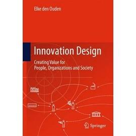 Innovation Design de Elke den Ouden