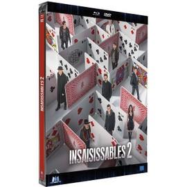 Petite annonce Insaisissables 2 - Combo Blu-Ray + Dvd - Édition Boîtier Steelbook - 25000 BESANCON