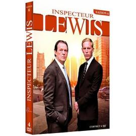 Inspecteur Lewis - Saison 6 de Brian Kelly