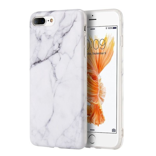 coque marbré iphone 8 plus