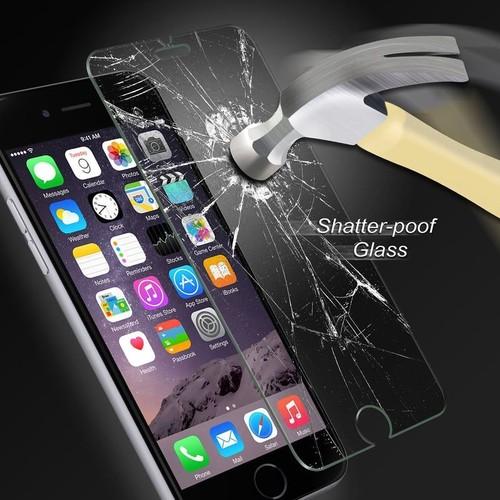 insten film de protection protecteur d 39 cran en verre tremp transparent premium pour apple. Black Bedroom Furniture Sets. Home Design Ideas