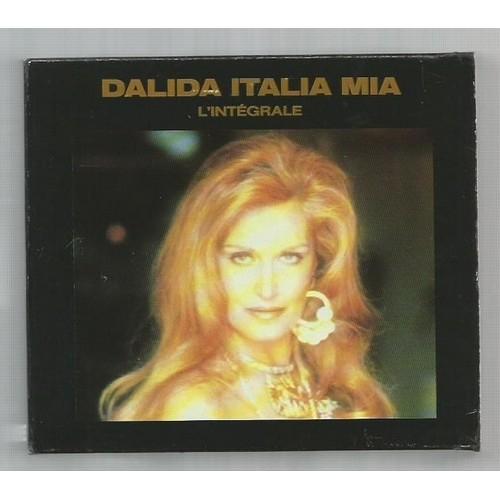 Dalida - Italia Mia