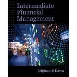 Intermediate Financial Management de Eugene F. Brigham