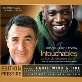 Intouchables - Collectif