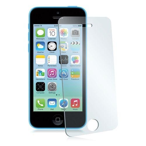 iphone 5 5s et 5c protecteur cran en verre tremp pas cher. Black Bedroom Furniture Sets. Home Design Ideas
