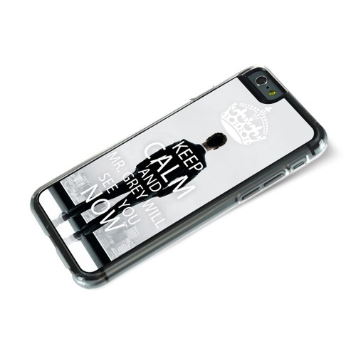 coque iphone 6 grey