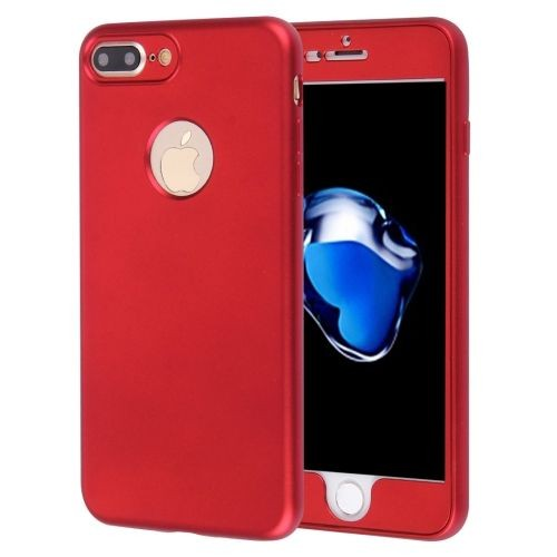 iphone 7 plus coque rouge