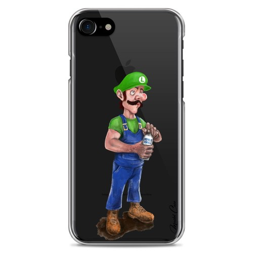 coque iphone 8 nintendo