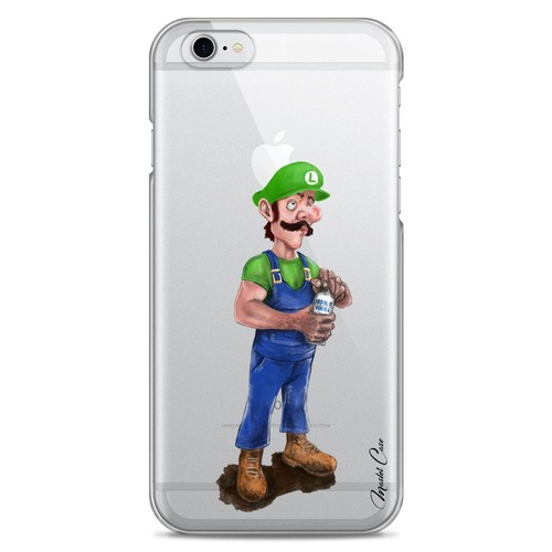 coque nintendo iphone 6