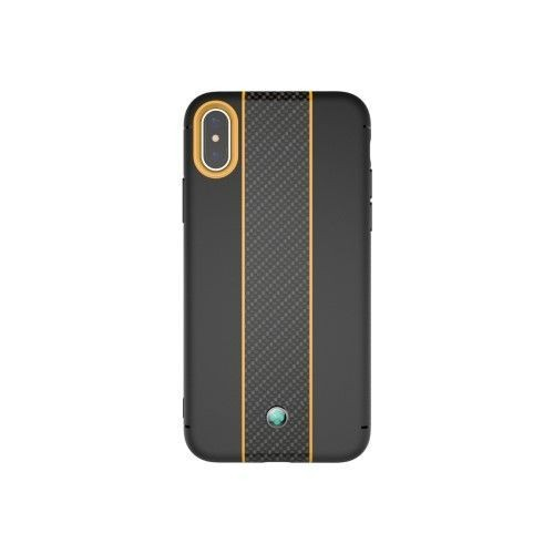 coque integrale iphone x jaune