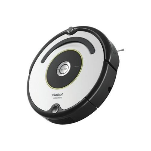 irobot roomba 605 aspirateur robot pas cher priceminister rakuten. Black Bedroom Furniture Sets. Home Design Ideas