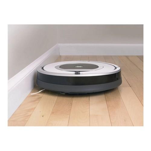 irobot roomba 765 aspirateur robot sans sac pas cher. Black Bedroom Furniture Sets. Home Design Ideas