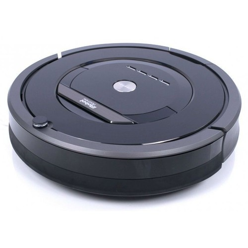 irobot roomba 880 aspirateur robot sans sac pas cher. Black Bedroom Furniture Sets. Home Design Ideas