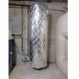 isolant pour ballon d 39 eau chaude pas cher priceminister rakuten. Black Bedroom Furniture Sets. Home Design Ideas
