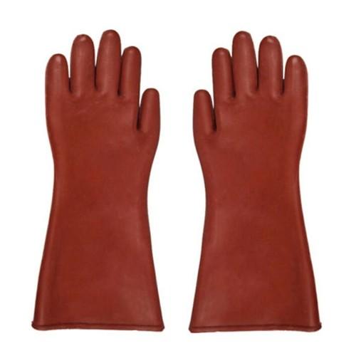 isolation 12kv haute tension isolant lectrique gants pour les lectriciens caoutchouc naturel. Black Bedroom Furniture Sets. Home Design Ideas