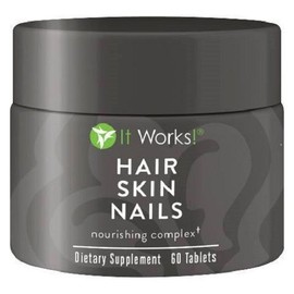 Petite annonce It Works Hair Skin Nails - 13000 MARSEILLE