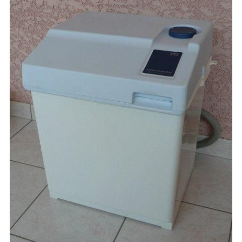 itt miniwash super 2000 sr mini lave linge pas cher. Black Bedroom Furniture Sets. Home Design Ideas