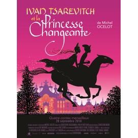 Ivan Tsarevitch et la princesse changeante. La maîtresse des monstres. Le mousse et sa chatte. L'écolier sorcier. Ivan Tsarévitch et la princesse changeante