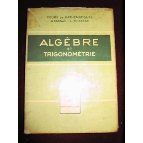 Corrige des problemes d arithmetique, d algebre et de ...