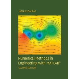 Numerical Methods In Engineering With Matlab de Jaan Kiusalaas