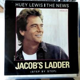 Jacob's Ladder+2 - Huey Lewis