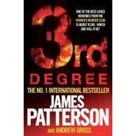3rd Degree de James Patterson