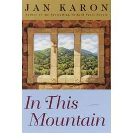 In This Mountain de Jan Karon
