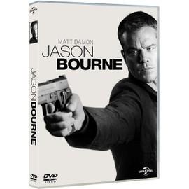 Petite annonce Jason Bourne - Dvd + Copie Digitale - Paul Greengrass - 45000 ORLEANS