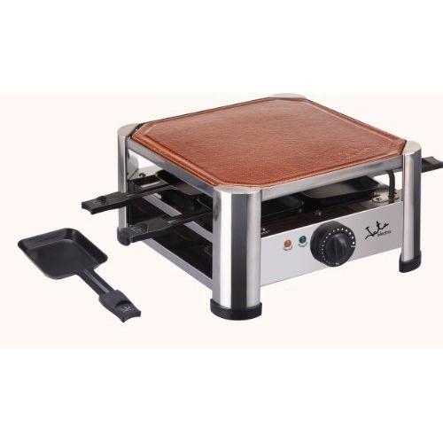 jata gt402 appareil raclette en terre cuite pour 4 personnes. Black Bedroom Furniture Sets. Home Design Ideas
