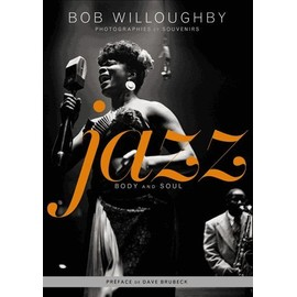 Jazz - Body And Soul de Bob Willoughby