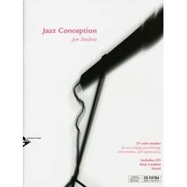 Jazz Conception de Jim Snidero