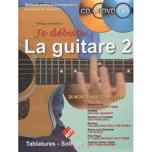 guitare volume 1 initiation et decouverte guitare