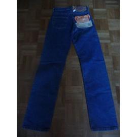 Jean Levi s 501 Neuf Avec Étiquette W 25l32 Bleu. Favoris Alerte prix.  Partage 23420a5dd28b