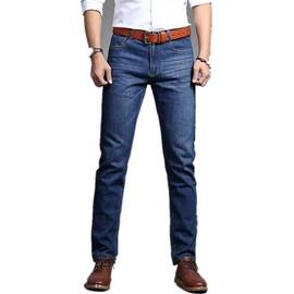 jean pantalon de ville homme les jeans droit v tements de. Black Bedroom Furniture Sets. Home Design Ideas