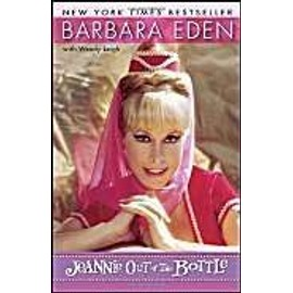 Jeannie Out Of The Bottle de Barbara Eden