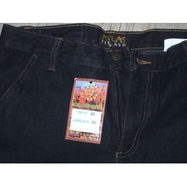 For Jeans Men Neuf HommeAtlas 40 Taille strChQdx