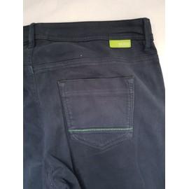 e060250ca50 Jeans Jean Homme Hugo Boss Bleu Fonce Taille 34   34 - Achat et vente