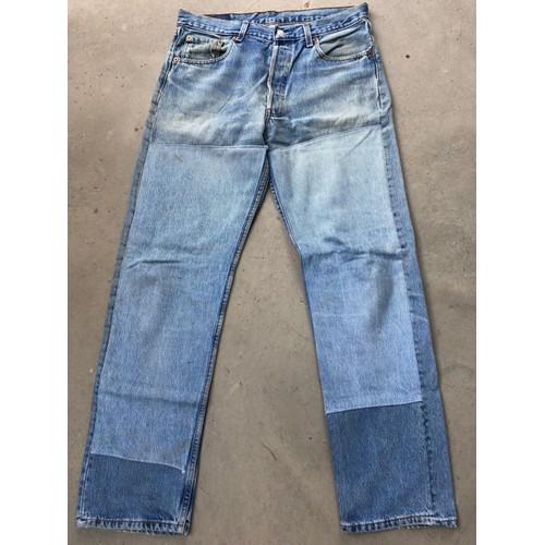 Levi's Jeans L32 501 Homme Bleu Achat W34 Rakuten Et Vente fdqAwHxq