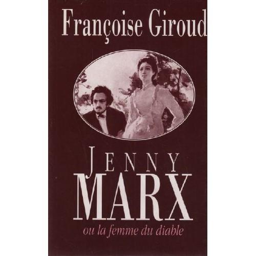 Jenny marx ou la femme du diable de fran oise giroud - Code promo vente du diable frais de port offert ...