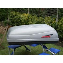 jetbag coffre de toit 450 l achat et vente. Black Bedroom Furniture Sets. Home Design Ideas