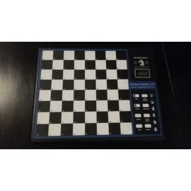 jeu d echecs electronique saitek chess partner 2 kasparov pas cher. Black Bedroom Furniture Sets. Home Design Ideas