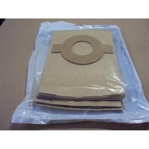 jeu de 5 sacs en papier cireuse tornado versailles achat et vente. Black Bedroom Furniture Sets. Home Design Ideas