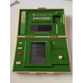 Electronics Bandai Jeu Électronique Solarpower Amazone Lcd Nmv80wn