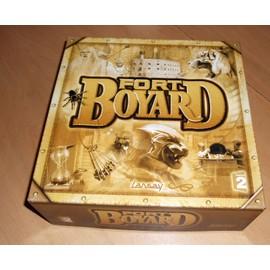 Jeu Société Fort Boyard - Achat vente de Jeux de société - Rakuten