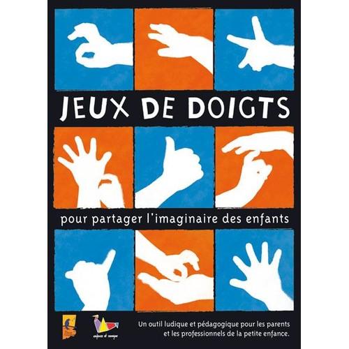 Jeux de doigts pour partager l 39 imaginaire des enfants - Code avantage aroma zone frais de port ...