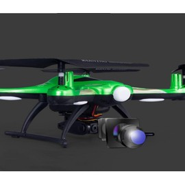 parrot drone waterproof