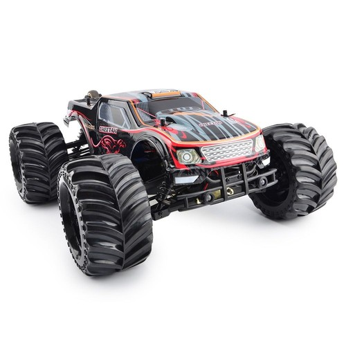 jlb cheetah 4wd 1 10 80km h buggy haute vitesse rc rtr voiture t l command. Black Bedroom Furniture Sets. Home Design Ideas
