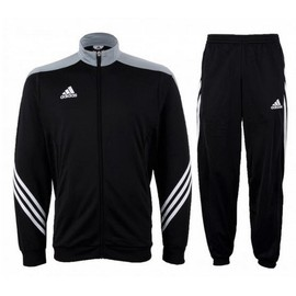 Jogging Adidas Climalite Noir Et Gris Homme - Achat et vente - Rakuten 364a2a446e0