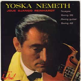 Joue Django Reinhardt - Yoska, Nemeth