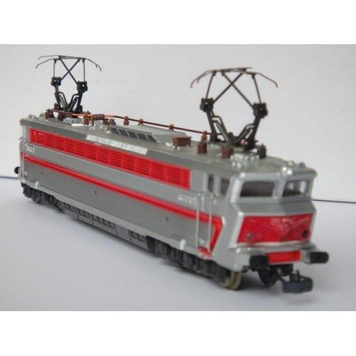 jouef locomotive cc 40101 capitole jouef neuf et d 39 occasion. Black Bedroom Furniture Sets. Home Design Ideas